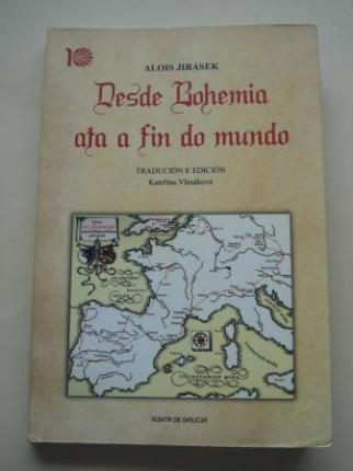 Desde Bohemia ata a fin do mundo - Ver los detalles del producto