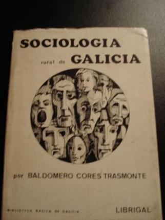 Sociología rural de Galicia - Ver os detalles do produto