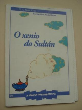 O xenio do Sultán - Ver os detalles do produto