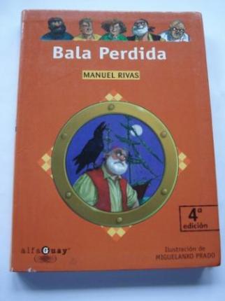 Bala Perdida (En castellano) - Ver os detalles do produto