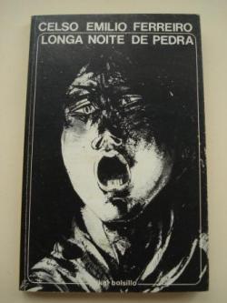 Ver os detalles de:  Longa noite de pedra (Edición bilingüe galego-castellano)