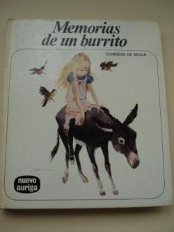 Ver os detalles de:  Memorias de un burrito