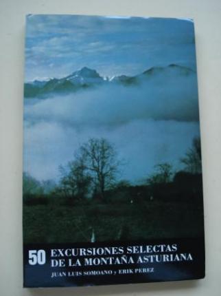 50 excursiones selectas de la montaña asturiana - Ver os detalles do produto