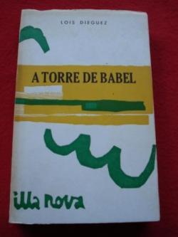 Ver os detalles de:  A torre de Babel