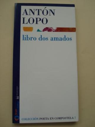 Libro dos amados - Ver os detalles do produto