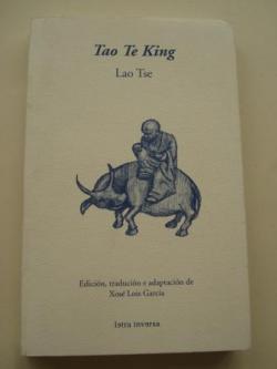 Ver os detalles de:  Tao Te King