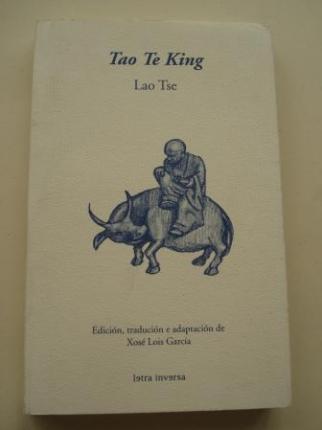 Tao Te King - Ver os detalles do produto