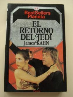 Ver os detalles de:  El retorno del Jedi