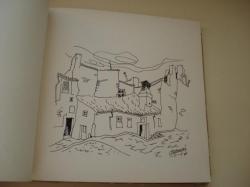 Ver os detalles de:  RUANDO. Dibujos y grabados (Santiago de Compostela)