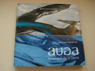 AGUA. LA SANGRE DE LA TIERRA. Fotografías en color. Catálogo exposición - Ver os detalles do produto