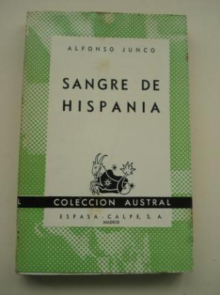 Sangre de Hispania - Ver os detalles do produto