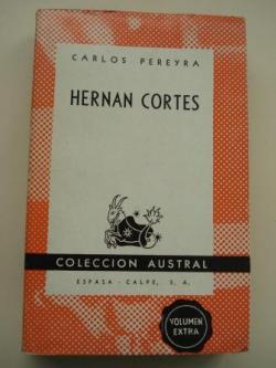 Ver os detalles de:  Hernán Cortés