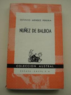 Ver os detalles de:  Núñez de Balboa