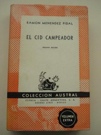 El Cid Campeador - Ver os detalles do produto