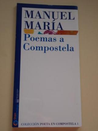 Poemas a Compostela - Ver os detalles do produto