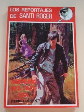 Los reportajes de Santi Roger. Misterio del tren 1.324 - Ver os detalles do produto