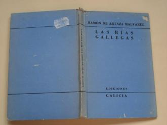 Las rías gallegas - Ver los detalles del producto