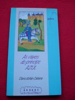 Ver os detalles de:  As viaxes do Príncipe Azul