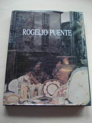 ROGELIO PUENTE (Textos en español-english de Arnau Puig e Isabel Suárez) - Ver los detalles del producto