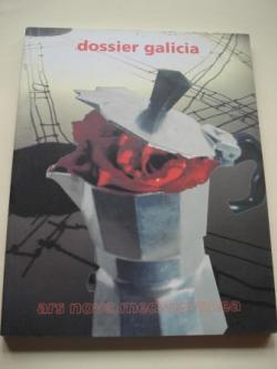 Ver os detalles de:  Ars Nova Mediterranea: Dossier Galicia 2000