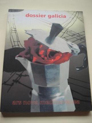 Ars Nova Mediterranea: Dossier Galicia 2000 - Ver los detalles del producto