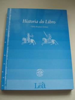 Ver os detalles de:  Historia do Libro