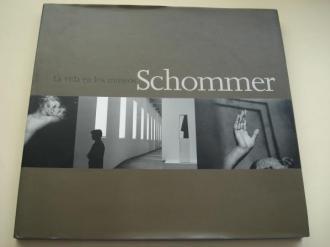 La vida en los museos. Schommer (Texto de Francisco Calvo Serraller) - Ver os detalles do produto
