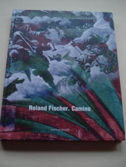Ver os detalles de:  ROLAND FISCHER. Camino. Centro Galego de Arte Contemporánea, Santiago de Compostela, 2003 - Sala Amós Salvador, Logroño, 2004 - CAB, Burgos, 2004 -  Dombergmuseum, Freising,2004
