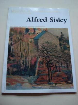 ALFRED SISLEY (Texto en español) - Ver los detalles del producto