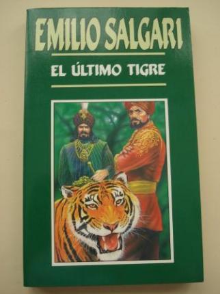 El último tigre (Nº 37) - Ver os detalles do produto
