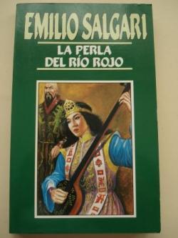 Ver os detalles de:  La perla del Río Rojo (Nº 39)