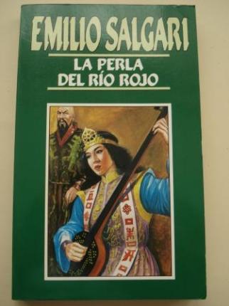La perla del Río Rojo (Nº 39)  - Ver os detalles do produto