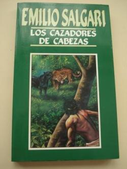 Ver os detalles de:  Los cazadores de cabezas (Nº 48)