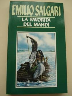 Ver os detalles de:  La favorita del Mahdí (Nº 49)