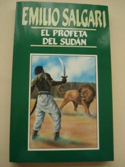 Ver os detalles de:  El profeta del Sudán (Nº 50)