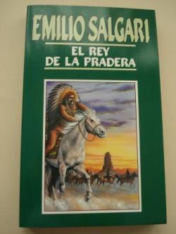 Ver os detalles de:  El rey de la pradera (Nº 51)