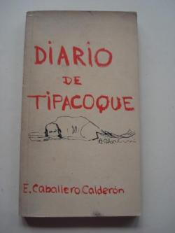 Ver os detalles de:  Diario de Tipacoque