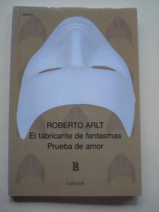 El fabricante de fantasmas / Prueba de amor - Ver los detalles del producto