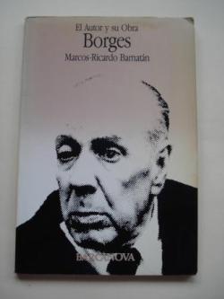 Ver os detalles de:  Borges. El Autor y su Obra