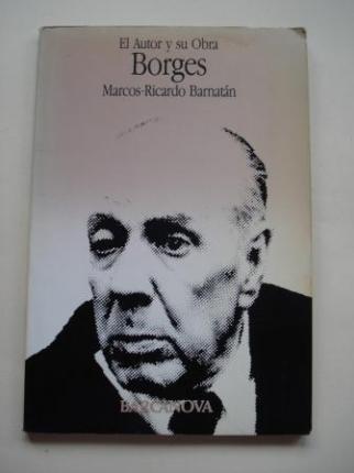 Borges. El Autor y su Obra - Ver os detalles do produto