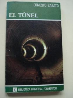 Ver os detalles de:  El túnel