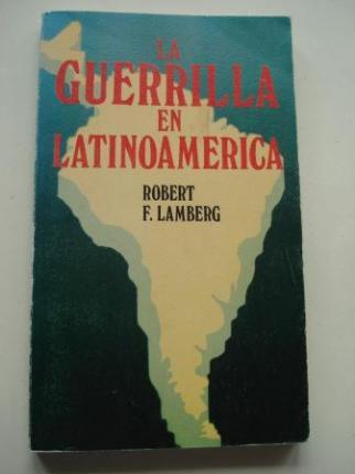 La guerrilla en Latinoamérica - Ver os detalles do produto