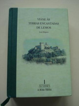 Viaxa ás terras encantadas de Lemos - Ver los detalles del producto