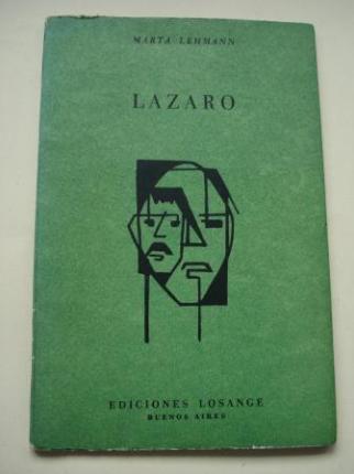 Lázaro - Ver os detalles do produto