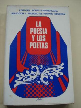 La poesía y los poetas (Selección y prólogo de Howard Nemerov) - Ver os detalles do produto