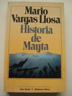 Ver os detalles de:  Historia de Mayta