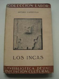 Ver os detalles de:  Los incas