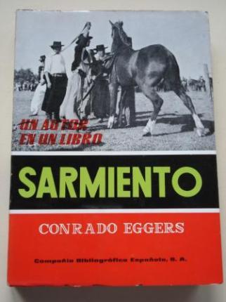 Sarmiento - Ver os detalles do produto