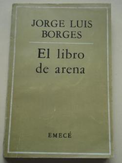 Ver os detalles de:  El libro de arena (1ª edición)