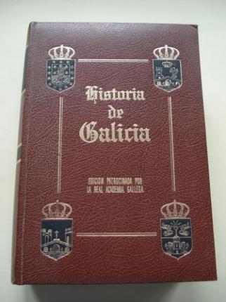 Archivo del Padre Gaite. Provincia de Pontevedra. Historia de Galicia Volumen XXIV - Ver os detalles do produto